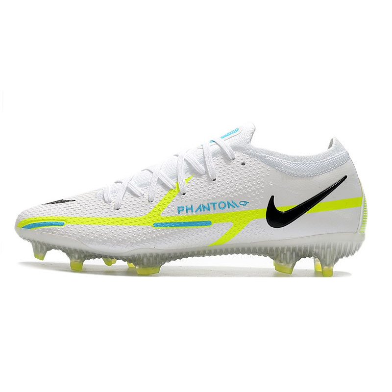 premium selection 5ebe7 2eb99 ... hommes chaussures nike mercurial superfly iv fg blanc noir rose