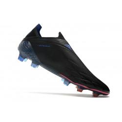 Nike Nouveau Crampons Mercurial Superfly 4 FG Volt Hyper Rose Noir