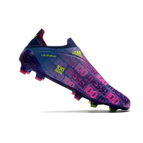 Nike Nouveau Crampons Mercurial Superfly 4 FG tout Noir
