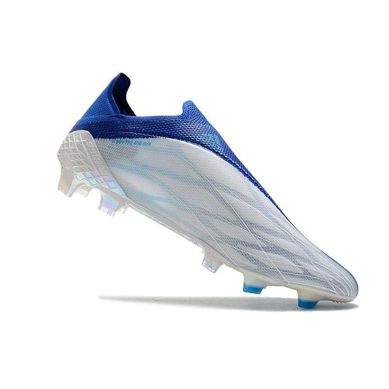 detailed look e0e65 ee585 Nouveau Crampons Foot Adidas F50 Adizero TRX FG Knight Pack - Noir Zoom.  Précédent. Suivant