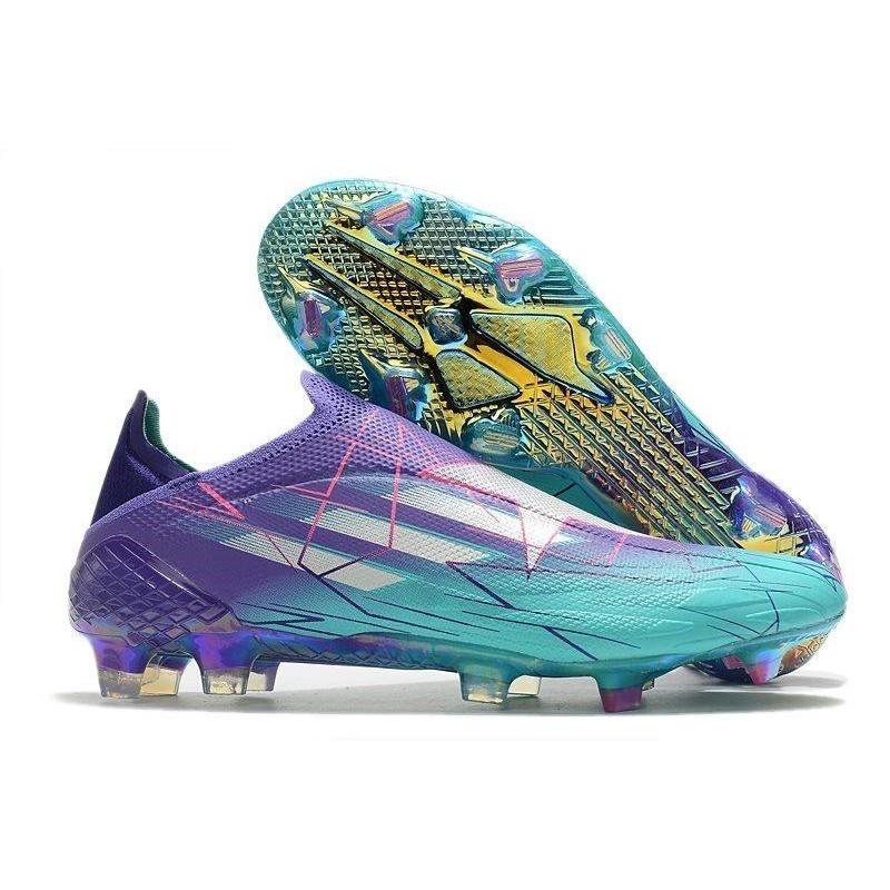 detailed look 8858f 8822a Nouveau Crampons Foot Adidas F50 Adizero TRX FG Knight Pack - Noir Zoom.  Précédent. Suivant
