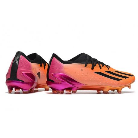 Nike Nouveau Crampons Mercurial Superfly 4 FG Gris Noir Rose