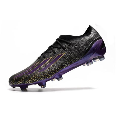 Crampons Nike Mercurial Vapor 10 Pas Cher FG Hyper Rose Noir