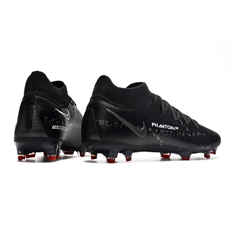 Nouvelles Chaussures Nike Tiempo Legend 6 FG Bleu Noir Volt Zoom.  Précédent. Suivant