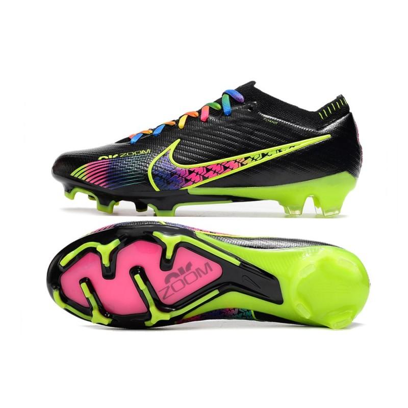 Nouvelles Chaussures Nike Tiempo Rouge Legend 6 FG Blanc Rouge Tiempo Noir 66e9ee