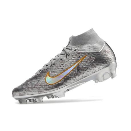 Crampons Adidas Ace16+ Purecontrol FGAG Pour Homme Vert Noir