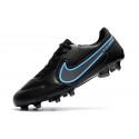 Coupe du monde 2014 FIFA Nike HyperVenom Phantom FG Rouge Vert Noir