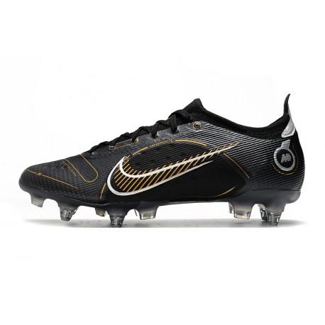 Nike Chaussures Foot Mercurial Vapor X FG Violet Vert