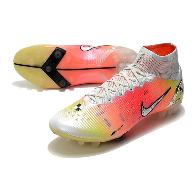 2015 nike crampons foot mercurial vapor x fg vert rouge. Black Bedroom Furniture Sets. Home Design Ideas