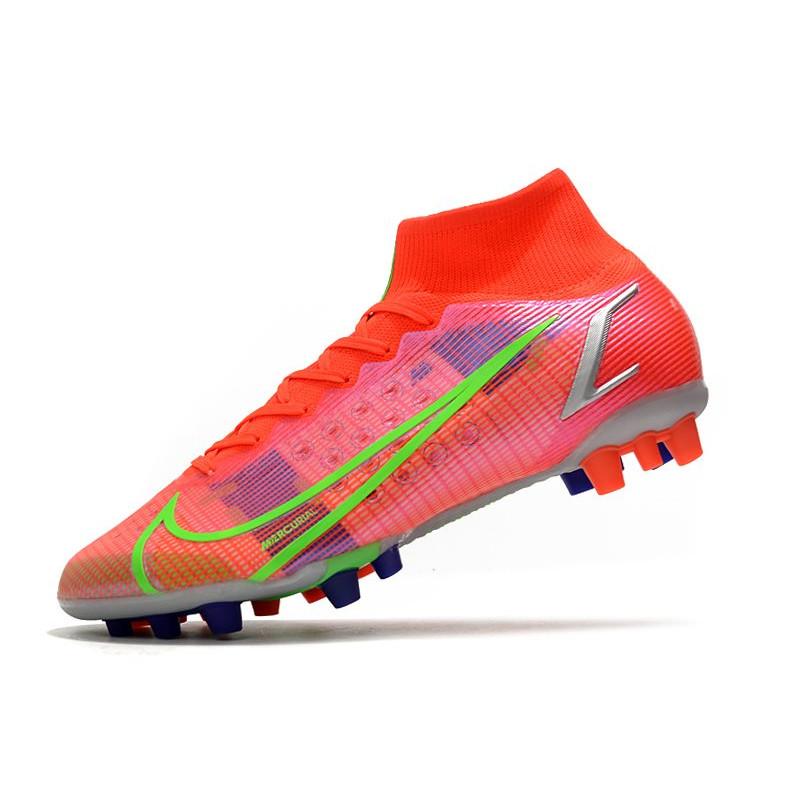 Nike Chaussures Foot Mercurial Vapor X Fg Noir Rouge